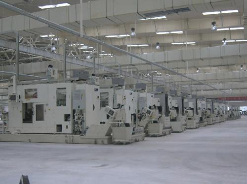 天津一汽夏利CA4GA系列发动机设备安装